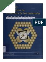 Manual de Laboratorio de EstructuraDeLosmateriales