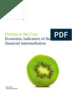Economic Indicators FS