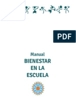 Manual Bienestar