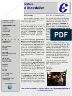 Newsletter Winter 2009 Final