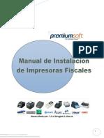 Manual de Instalacion de Impresoras