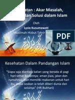 Sistem Kesehatan Islam