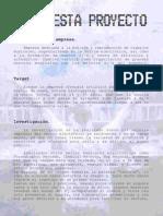 propuesta proyecto