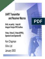 UART Manual