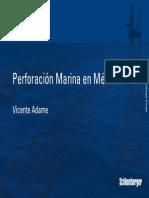 00 Perforacion Marina en Mexico