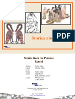 Stories of the Rishis