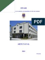Apostila Arte Naval