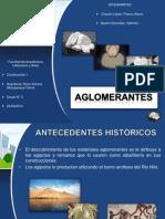 Aglomerantes11