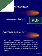 Control prenatal.ppt