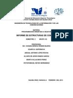 INFORME DE ESTRUCTURAS DE CONTROL.docx