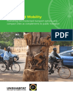 People and Mobility