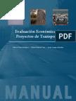 Manual Evaluacion Economica