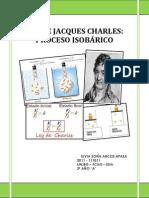 Ley de Jacques Charles
