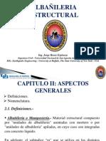 Albanileria Estructural Cap 02