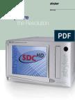 Stryker SDC HD Digital Brouchure