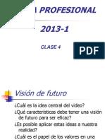 Presentación Clase 4 2013-1