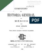 COMPENDIO HISTORIA GENERAL DE MEXICO_Mexico Antiguo.pdf