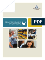 Behaviour Based Safety Guide