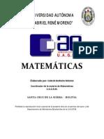 Parte 6 Matematica