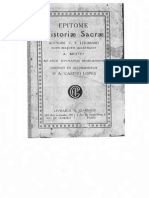 EpitomeHistoriaeSacrae Text