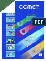 Comet Lugs Catalogue Details