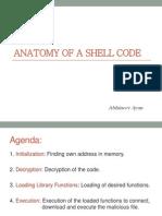 Anatomy of a Malware