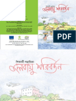 A Booklet for Students on Climate Mitigation