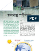 Basic Information on Climate Change_in Bangla
