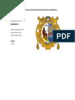 BCP Informe