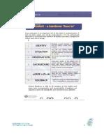 ISOBAR Clinical Handover