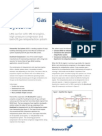 LNG Fuel Gas Systems