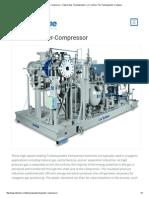 Turbo Expander Compressor - Natural Gas Turboexpander _ L.A
