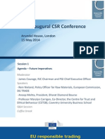 RJC Jewellery CSR Conference