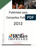 Catalogo Campañas