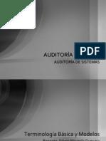 Metodos Audit