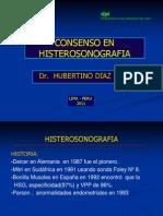 histerosono