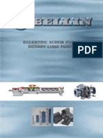 Bellin_inglese Eccentric Screw Pump