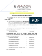 Guidelines Assessment-Dissertation MBA July 2012-14