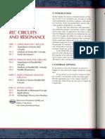 PoEC 18 RLC Circuits and Resonance(1)