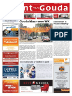 De Krant Van Gouda, 12 Juni 2014
