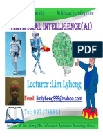 Chapter1 Introduction to AI Lim Lyheng Norton