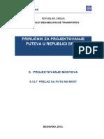 SRDM9 12 7 Prelaz Sa Puta Na Most(120430 Srb Konacna)