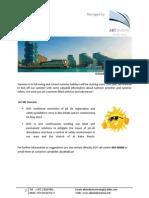 ABM-June Newsletter 2014