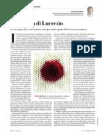 P. Odifreddi - La scienza di Lucrezio