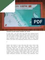 Kepulauan Derawan Dengan Keindahan Tak Ternilai