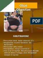 obat obesitas