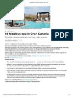 10 Fabulous Spa in Gran Canaria _ ABC News