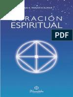 PARVATHI KUMAR Curación Espiritual
