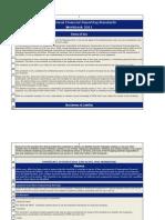 International Financial Reporting Standard Checklist