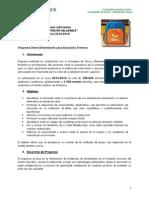 Dossier Informativo Alimentacion Saludable_13_14